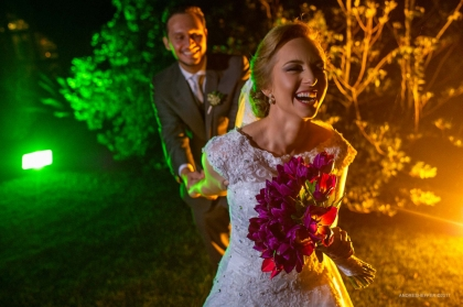 Evelin e Giovanni | Casamento