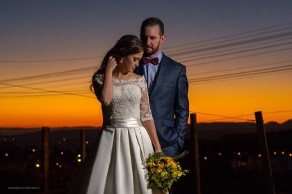 Mixianni e Tiago | Casamento