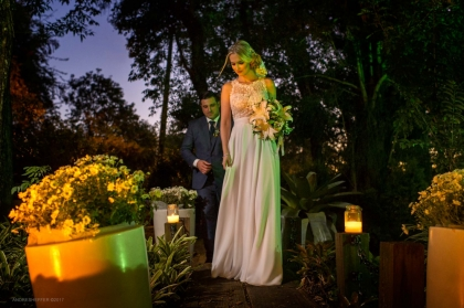 Carolina e Juliano | Casamento
