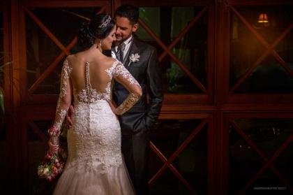Priscila e Vagner | Casamento