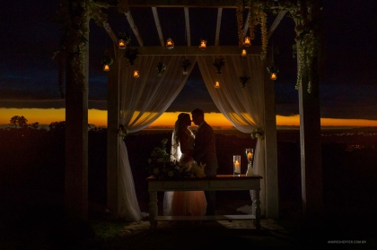 Andréia e Mozart | Casamento